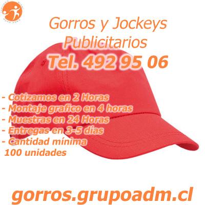 Jockeys Promocionales