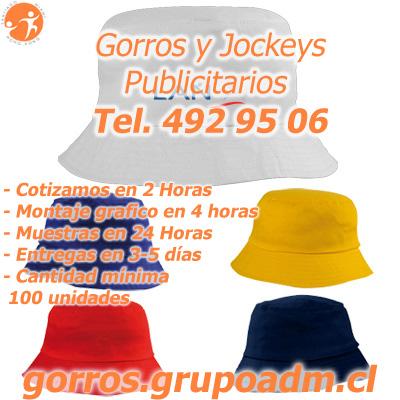 Jockeys Corporativos