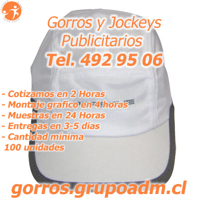 Jockeys Corporativos