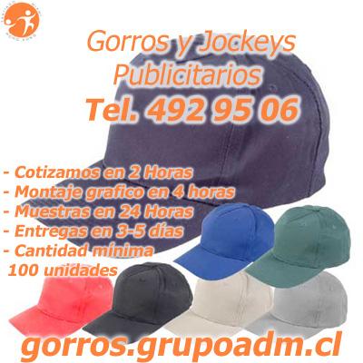 Jockeys para Merchandising