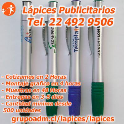 Bolígrafos Promocionales Baratos