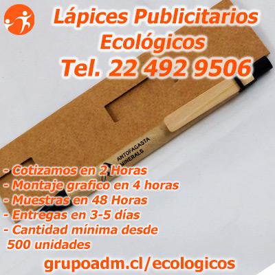 Lápices Corporativos Concepción