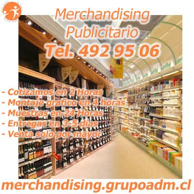 ¿Cómo obtener nuevos contactos con Merchandising?