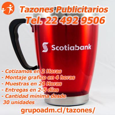 Mugs corporativos