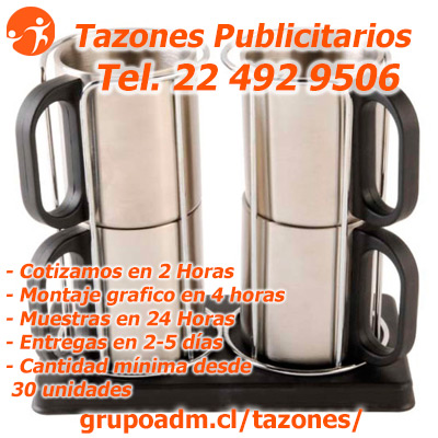 Tazones por mayor
