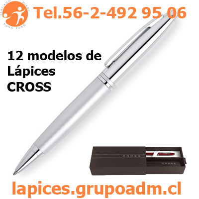 Lapices Cross personalizados