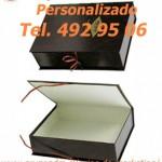Cajas de Diseño Personalizado www.grupoadm.cl Tel. 492 95 06
