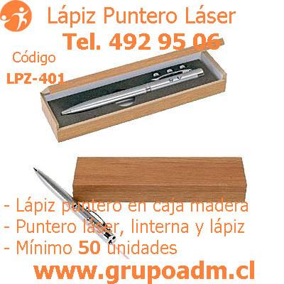 Puntero laser personalizados